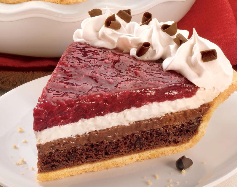 raspberry pie recipe raspberry ice cream pie chocolate raspberry cream ...
